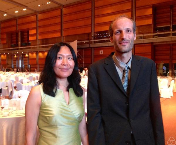 Details: Xue-Mei Li, Martin Hairer