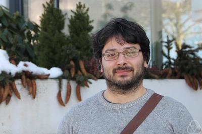Lorenzo Foscolo