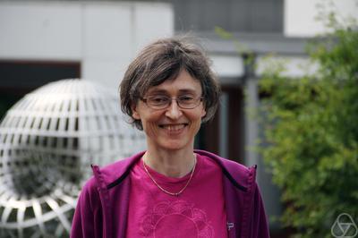 Ursula Hamenstädt