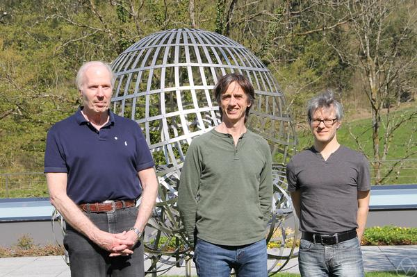 Michael David Fried, Pierre Dèbes, Benjamin Collas