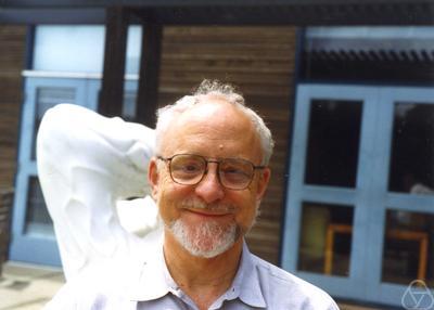 Elwyn Berlekamp