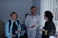 Bettina Eick, Gunter Malle, Christine Bessenrodt