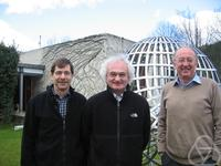 Richard A. Davis, Thomas Mikosch, Paul Embrechts