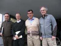 Richard S. Laugesen, Rafael Benguria, Timo Weidl, Mark S. Ashbaugh