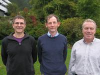 Stefan Müller, John M. Ball, Richard D. James