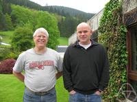 Charles A. Weibel, Andreas Rosenschon