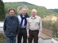Günter Harder, Joachim Schwermer, Stephen S. Kudla