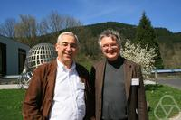 José Francisco Rodrigues, Stephan Klaus