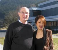 Lawrence D. Brown, Linda Zhao