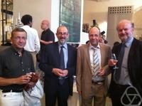Arnaud Beauville, Nigel J. Hitchin, Thomas Peternell, Georg Schumacher