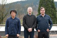 Osamu Iyama, Henning Krause, William Crawley-Boevey