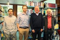 Richard A. Davis, Thomas Mikosch, Andrew J. Patton, Paul Embrechts