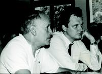 Laurent Schwartz, Jacques Neveu