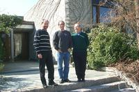 Karlheinz Knapp, Mike J. Hopkins, Erich Ossa