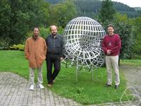 Mohameden Ould Ahmedou, Hans-Christoph Grunau, Wolfgang Reichel