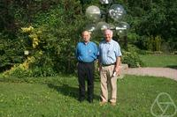 George C. Hsiao, Wolfgang L. Wendland