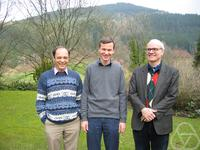 Vincent Rivasseau, Manfred Salmhofer, Christoph Kopper