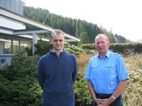 Jon Johnsen, Winfried Sickel