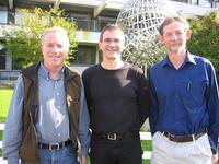 Richard D. James, Stefan Müller, John M. Ball