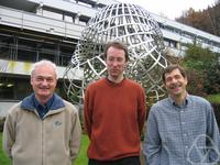 Thomas Mikosch, Holger Drees, Richard A. Davis