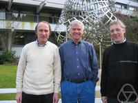 Andreas Kirsch, William Rundell, Martin Hanke-Bourgeois